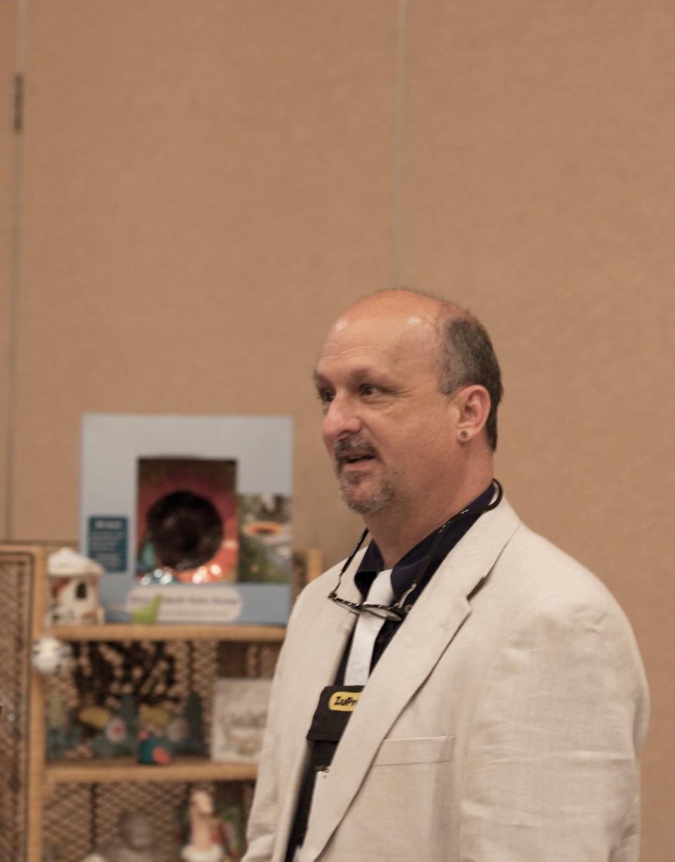 Dr. Scott Echols AFA