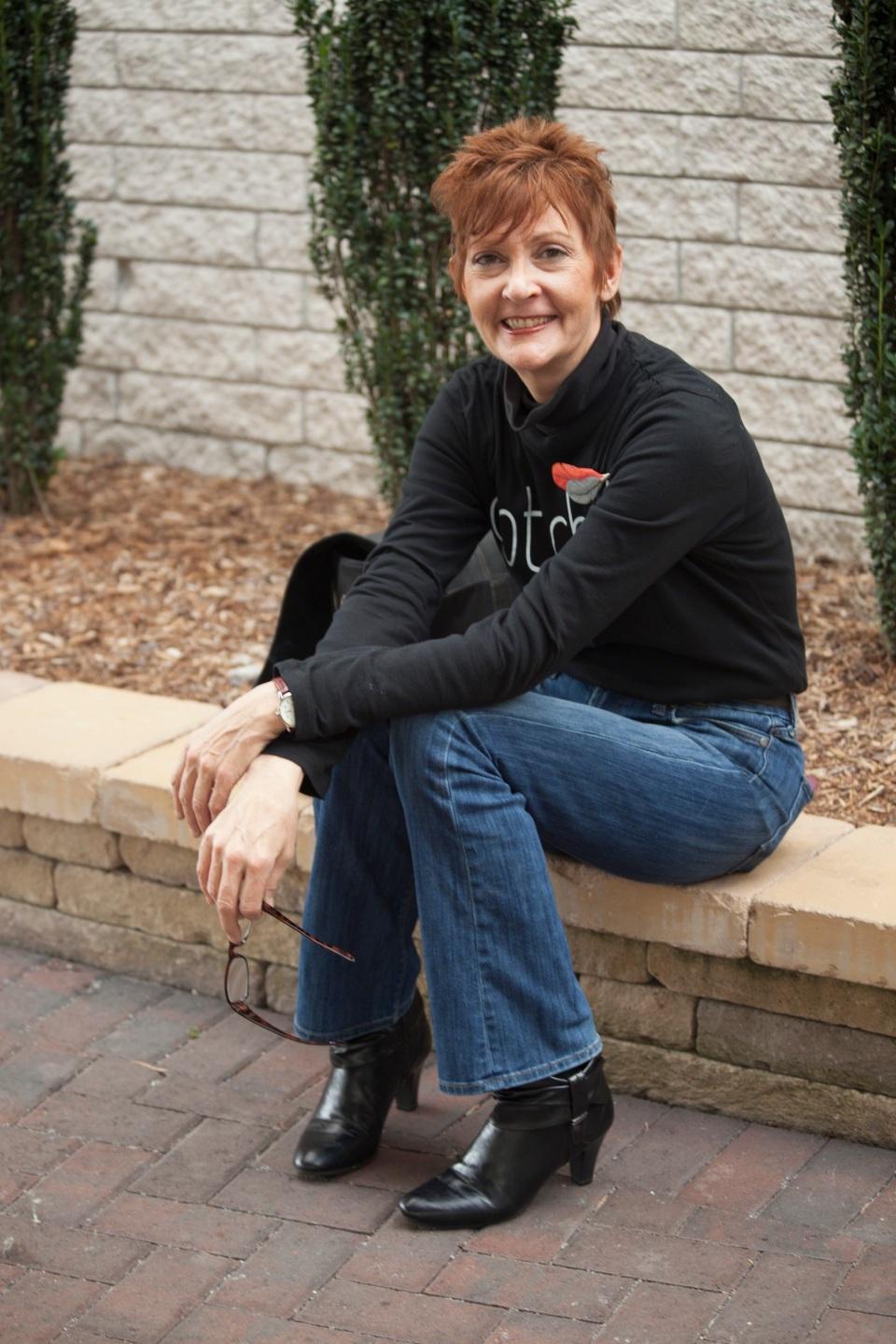 Patricia AFA